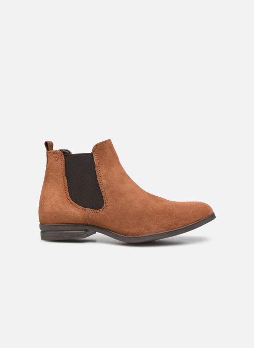 Bottines et boots Tamaris Nuama Marron vue derrière