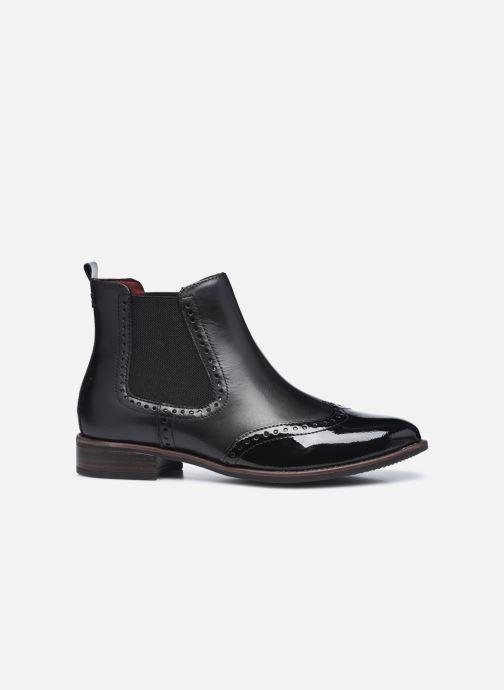 Stiefeletten & Boots Tamaris Dorice schwarz ansicht von hinten