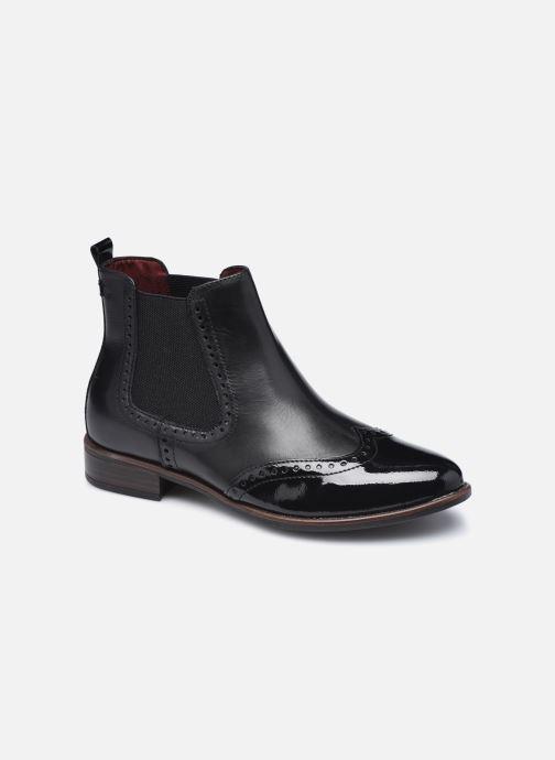 Bottines et boots Tamaris Dorice Noir vue détail/paire
