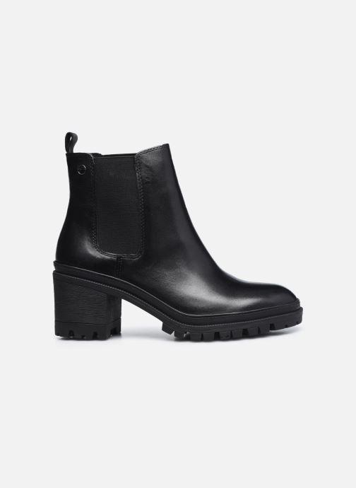 Stiefeletten & Boots Tamaris Savanah schwarz ansicht von hinten