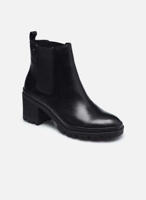 Stiefeletten & Boots Tamaris Savanah schwarz detaillierte ansicht/modell