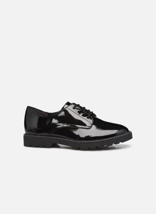 Chaussures à lacets Tamaris Janell Noir vue derrière