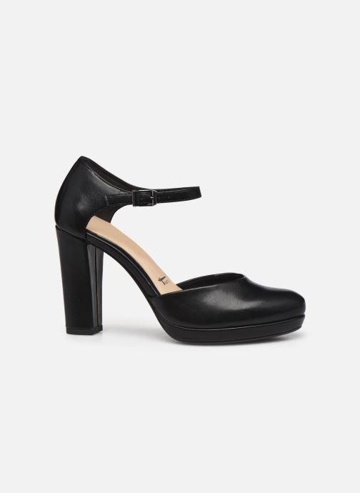 Zapatos de tacón Tamaris Tsipa Negro vistra trasera