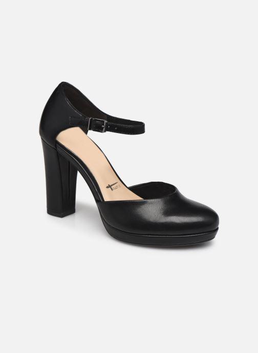 Zapatos de tacón Tamaris Tsipa Negro vista de detalle / par