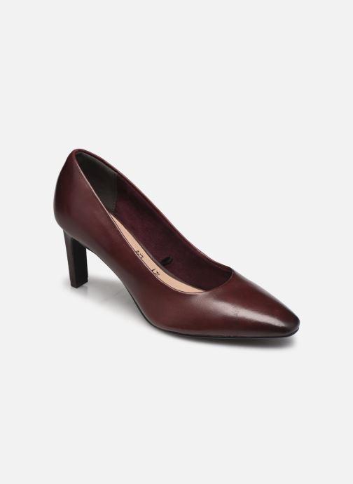 Zapatos de tacón Tamaris Therese Vino vista de detalle / par
