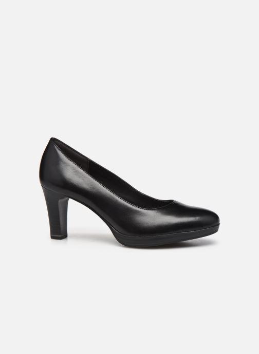 Zapatos de tacón Tamaris Shayla Negro vistra trasera