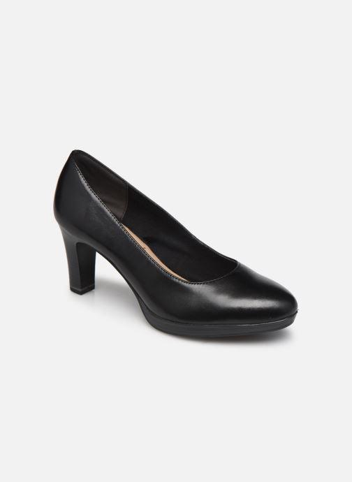 Zapatos de tacón Tamaris Shayla Negro vista de detalle / par
