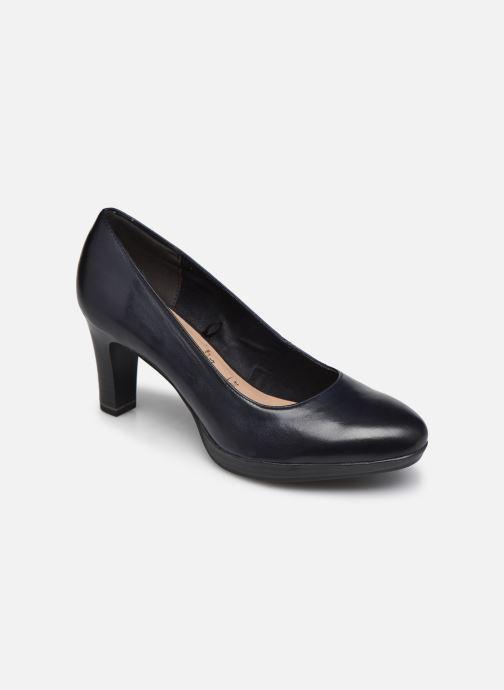 Zapatos de tacón Tamaris Shayla Azul vista de detalle / par