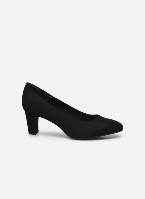 Zapatos de tacón Tamaris Georgia Negro vistra trasera