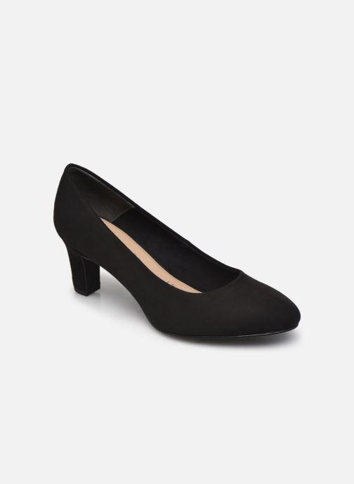 Zapatos de tacón Tamaris Georgia Negro vista de detalle / par