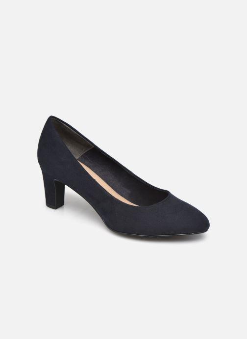 Zapatos de tacón Tamaris Georgia Azul vista de detalle / par