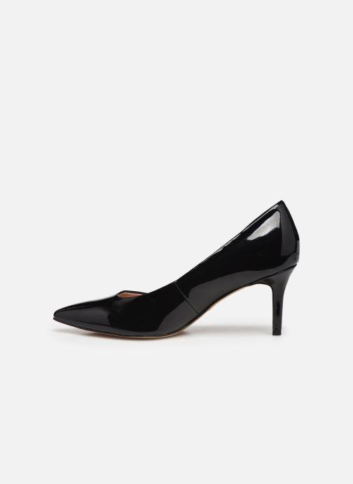 Zapatos de tacón Tamaris Falone Negro vista de frente