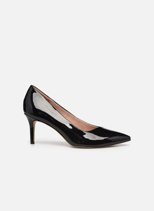 Zapatos de tacón Tamaris Falone Negro vistra trasera