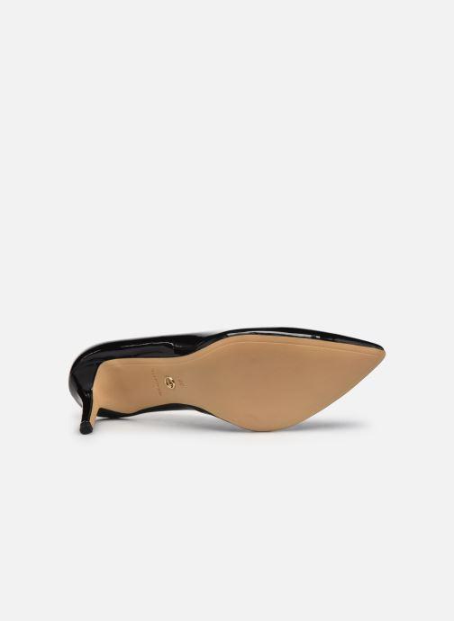 Zapatos de tacón Tamaris Falone Negro vista de arriba
