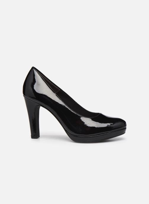 Zapatos de tacón Tamaris Tesnime Negro vistra trasera