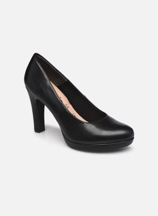 Zapatos de tacón Tamaris Tesnime Negro vista de detalle / par