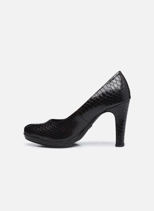 Zapatos de tacón Tamaris Tesnime Marrón vista de frente