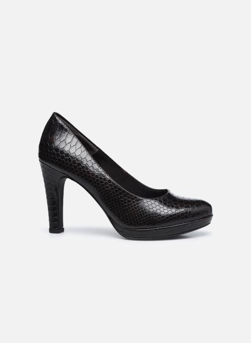 Zapatos de tacón Tamaris Tesnime Marrón vistra trasera