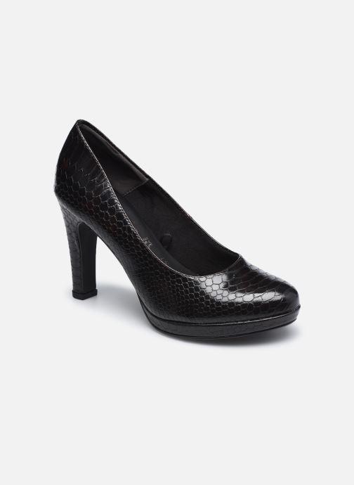 Zapatos de tacón Tamaris Tesnime Marrón vista de detalle / par