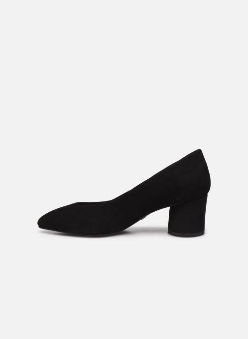 Zapatos de tacón Tamaris Rivka Negro vista de frente