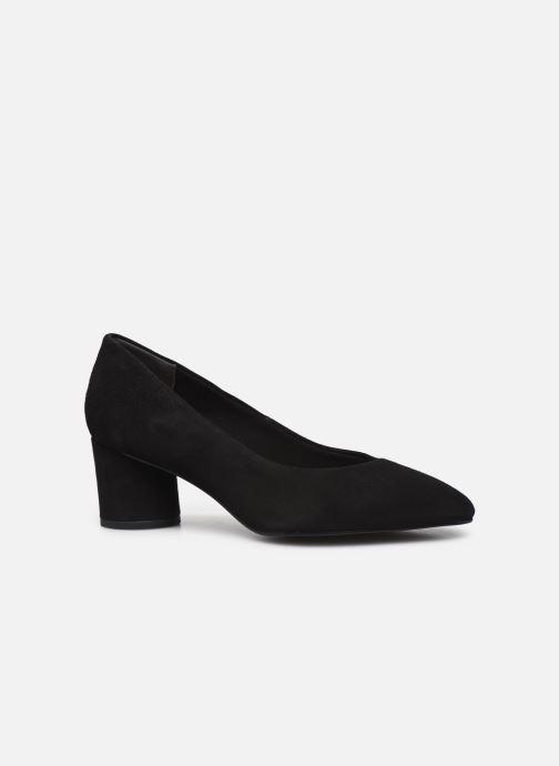 Zapatos de tacón Tamaris Rivka Negro vistra trasera