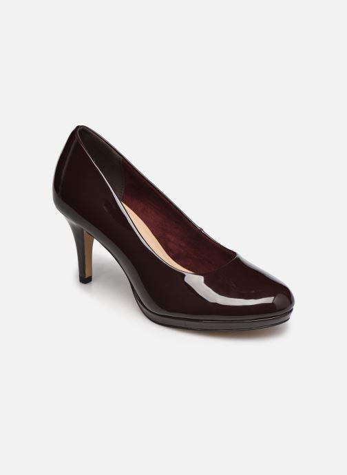 Zapatos de tacón Tamaris Néla Vino vista de detalle / par