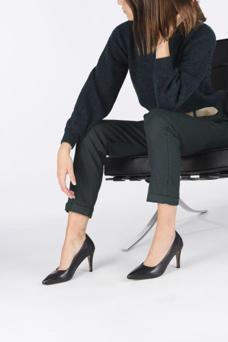 Zapatos de tacón Tamaris Linov Negro vista de abajo