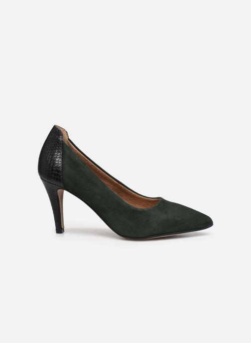 Zapatos de tacón Tamaris Linov Verde vistra trasera
