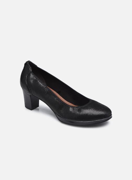 Zapatos de tacón Tamaris Serina Negro vista de detalle / par