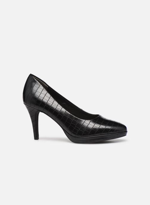 Zapatos de tacón Tamaris Hiba Negro vistra trasera