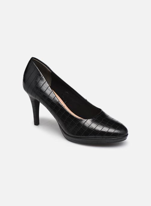 Zapatos de tacón Tamaris Hiba Negro vista de detalle / par