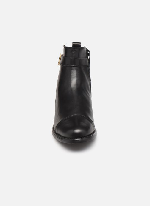 Stiefeletten & Boots Georgia Rose Clyde schwarz schuhe getragen