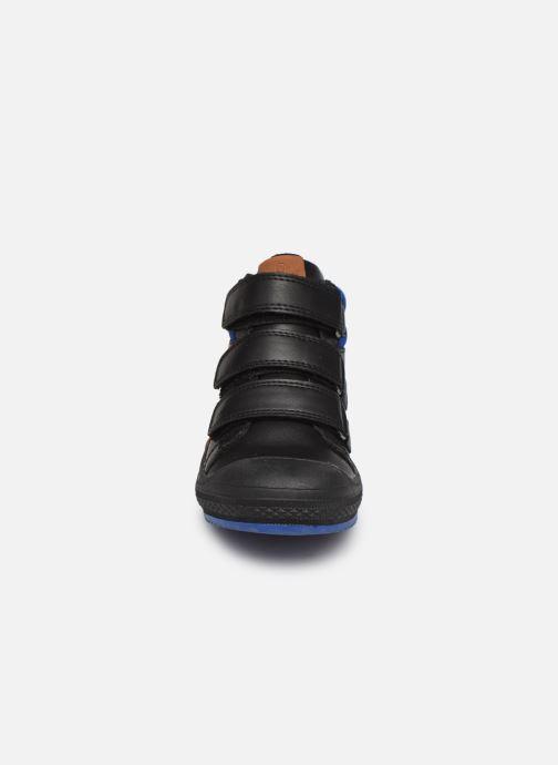 Sneaker Mod8 Talye schwarz schuhe getragen