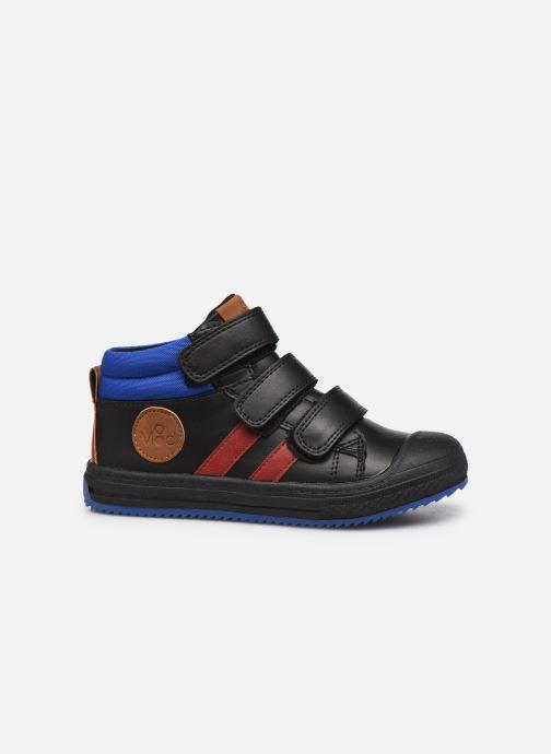 Sneaker Mod8 Talye schwarz ansicht von hinten