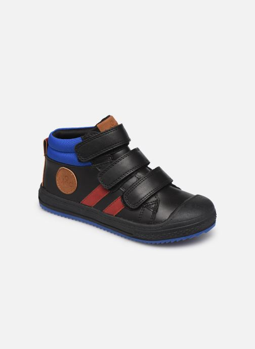Sneaker Mod8 Talye schwarz detaillierte ansicht/modell