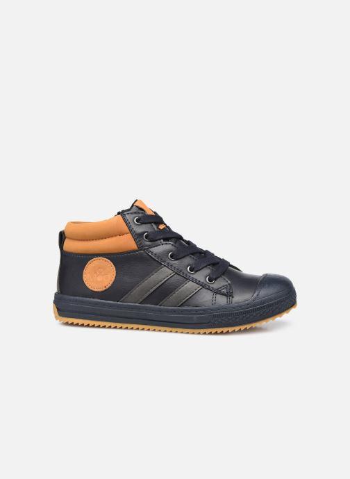 Sneaker Mod8 Talou blau ansicht von hinten