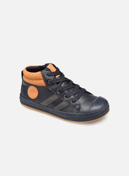 Sneaker Mod8 Talou blau detaillierte ansicht/modell