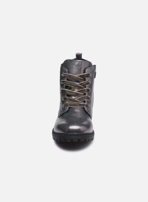 Boots en enkellaarsjes Mod8 Tinaly Grijs model