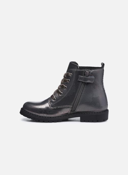 Boots en enkellaarsjes Mod8 Tinaly Grijs voorkant