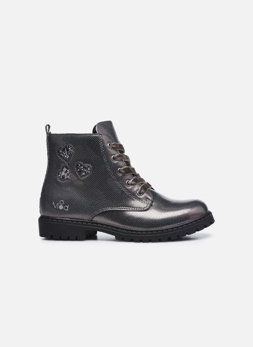 Boots en enkellaarsjes Mod8 Tinaly Grijs achterkant