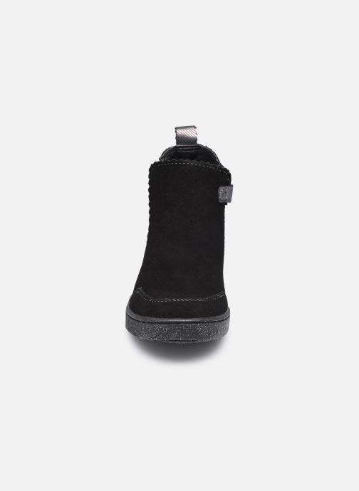 Stiefeletten & Boots Mod8 Blanou schwarz schuhe getragen