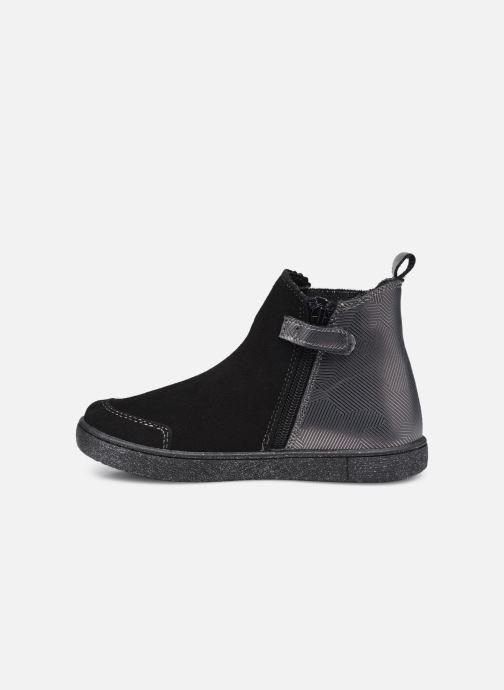 Stiefeletten & Boots Mod8 Blanou schwarz ansicht von vorne