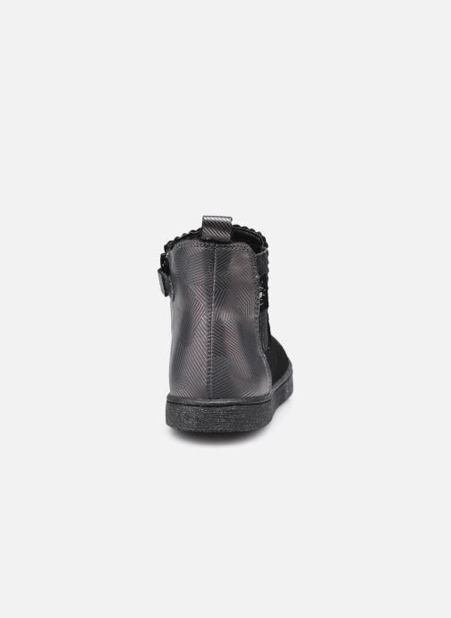 Stiefeletten & Boots Mod8 Blanou schwarz ansicht von rechts