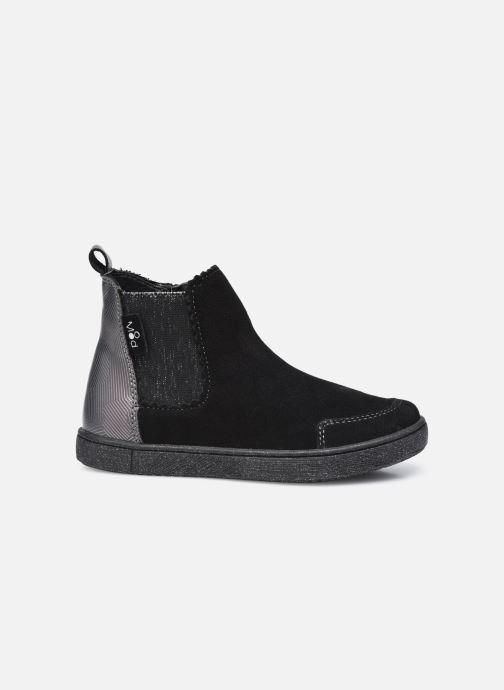 Stiefeletten & Boots Mod8 Blanou schwarz ansicht von hinten