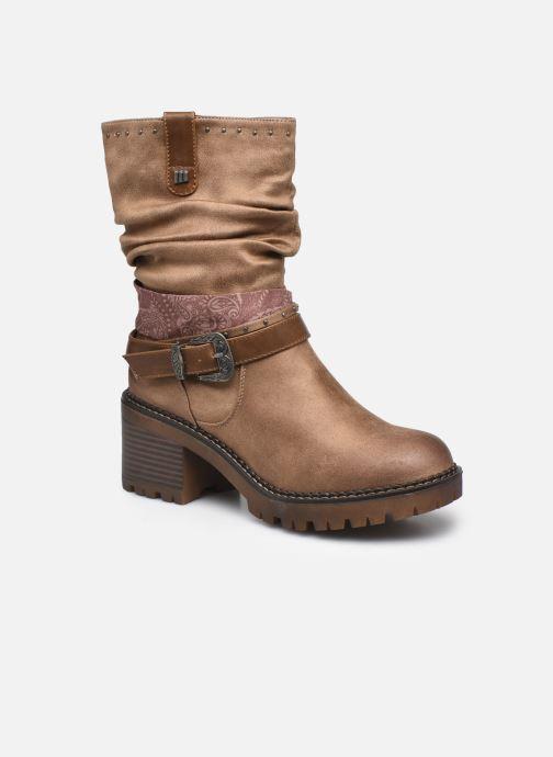 Boots en enkellaarsjes Dames 58714