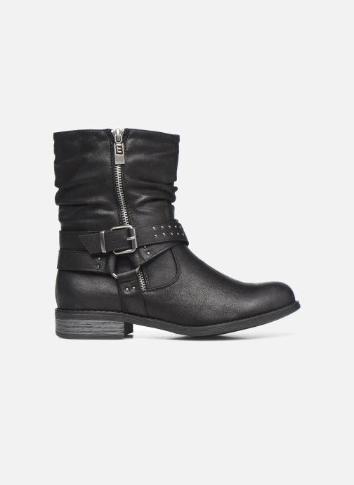 Bottines et boots MTNG 50202 Noir vue derrière