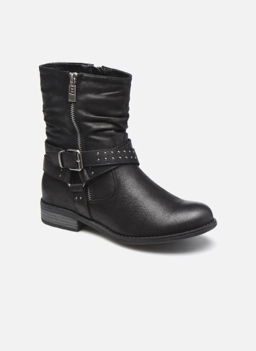 Bottines et boots MTNG 50202 Noir vue détail/paire
