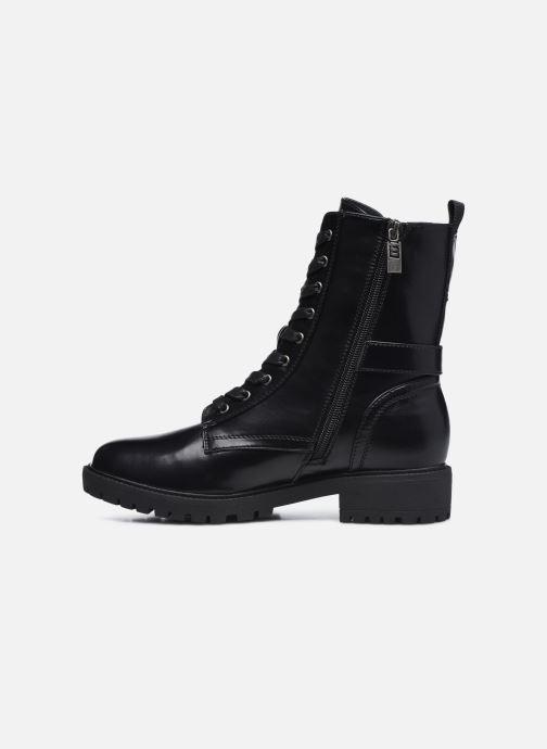 Bottines et boots MTNG 50355 Noir vue face