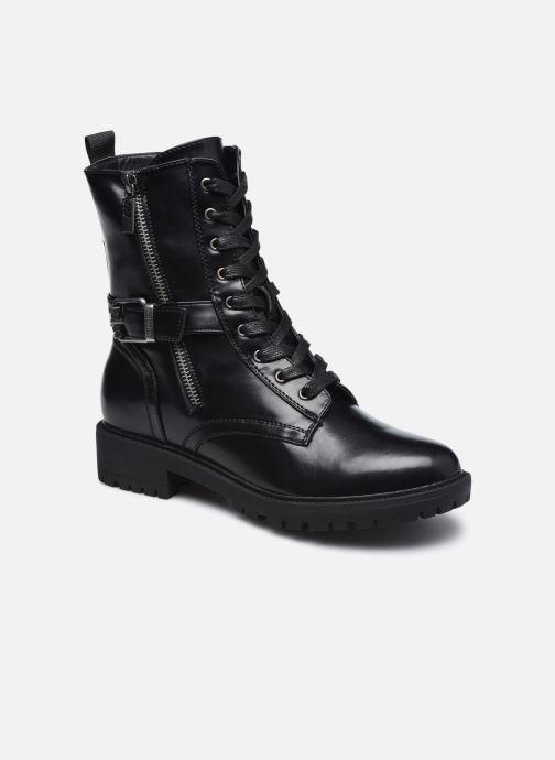 Bottines et boots MTNG 50355 Noir vue détail/paire