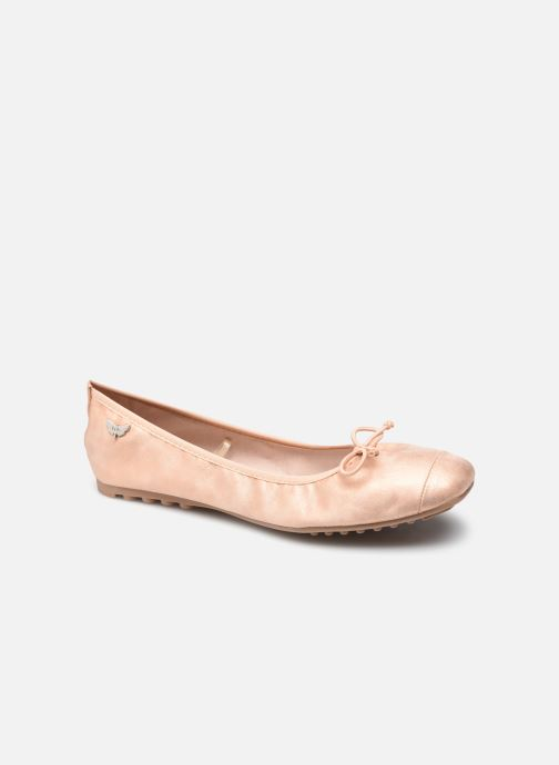 Ballerina's LPB -LES PETITES BOMBES AMBROSIA Beige detail
